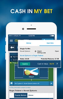 William Hill Mobile Sports Betting App