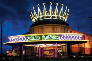 Introduction of gambling in the philippines casino game with best chance of winning