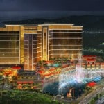 Wynn Palace Contractor May Face $200-Million Penalty over Construction Delay