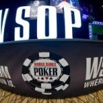 William House Wins 2015/16 WSOP Circuit Horseshoe Baltimore $365 Turbo No Limit Hold'em Event