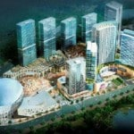Lippo Considers Selling Interest in Incheon Casino Project
