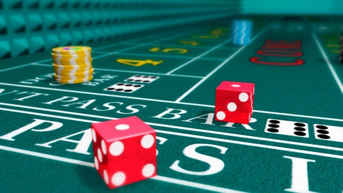 The Game of Craps – Historical Overview