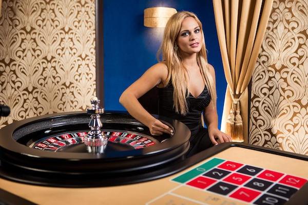 roulette live casino croupier