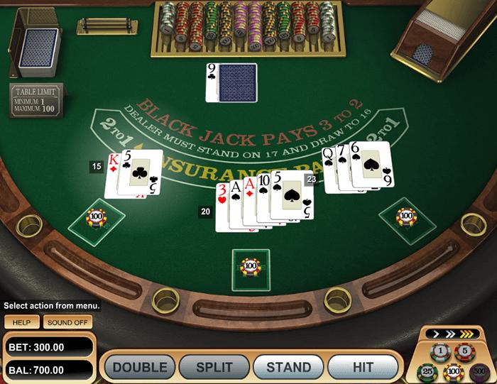 Betsoft Online Casino Games