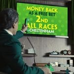 ASA Slaps Paddy Power for Misleading Cheltenham Festival Promotion