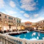 Las Vegas Sands Revenue Down 9.3% in Q2