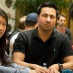 Patrick Eskandar Leads 2016 Seminole Hard Rock Poker Open $5,250 Main Event Survivors into Day 3