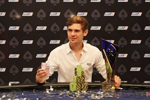Danish poker player wins ept poker dice order
