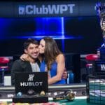 Jesse Sylvia Wins 2016 WPT Borgata Poker Open $3,500 Main Event