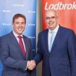 Ladbrokes Coral Rises on the Gambling Horizon after Year-Long Merger Saga