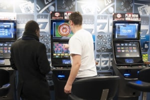 British MPs Recommend FOBTs Crackdown