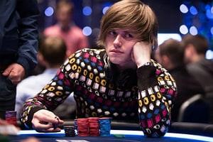 Charlie Carrel Leads 2017 PokerStars Championship Bahamas $100,000 Super High Roller Final Table