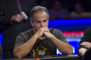 Michael Gentili Leads 2017 PokerStars Championship Bahamas $5,000 Main Event Final Table
