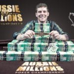 The Aussie Millions Main Event over the Years