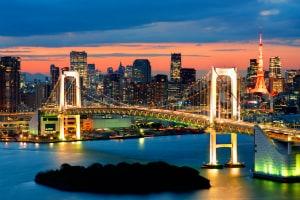 Major Casino Developers Step Up Lobbying Efforts to Enter Japan's Market