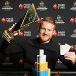 Biggest Winners at the 2017 PokerStars Championship Bahamas