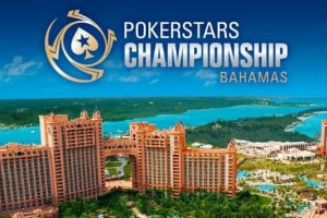 Michael Gentili Holds the Chip Lead after 2017 PokerStars Championship Bahamas $5,000 Main Event Day 4
