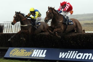 William Hill Blames Lower-Than-Expected Profit on Unfriendly Sports Results