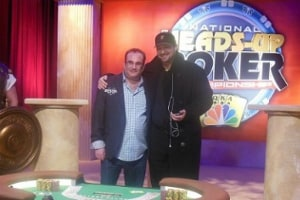 Phil Hellmuth Beats Mike Matusow Heads-Up in L.A. Poker Classic $1,100 Omaha 8/Stud 8 or Better