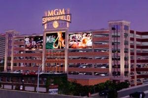 950 million mgm springfield casino resort in springfield massachusetts