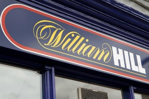 William Hill Ends 2016 with Profit at Bottom End of Guided Range
