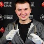Oleksandr Strokolis Wins 2017 PokerStars Festival Rozvadov €550 Super Deep