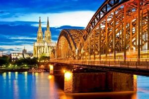 Germany's Not-So-New Gambling Treaty Could Delay Market Regulation