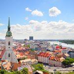 Slovak Capital Bans Land-Based Gambling Operations