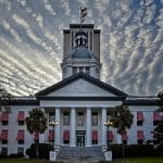 Florida's 2018 Senate Gambling Bill Up for Consideration in Appropriations Committee