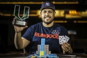 Jose Montes Wins 2017 WPTDeepStacks Maryland Live! Casino $1,500 Main Event
