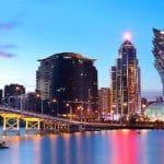 Macau Posts Highest Casino Revenue Increase Since February 2014