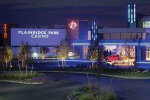 Plainridge Park Casino Generates $14.2 Million in March Slots Revenue