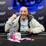 Ducardo Ueberfeldt Wins Forbes Pokerman Open Main Event at King's Casino Rozvadov