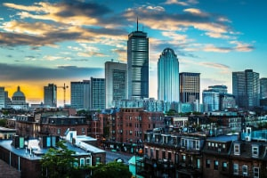 Online Gambling Has Little Chance in Massachusetts Legislature This Year