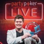 Jean-Pascal Savard Wins partypoker Million North America C$5,300 Main Event