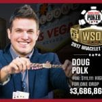 Doug Polk Claims Gold in 2017 WSOP $111,111 High Roller for ONE DROP
