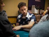 Aaron Mermelstein Leads after 2017 Seminole Hard Rock Poker Open $5,250 Championship Day 2
