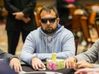 Josh Kay Leads Pack of Six into 2017 WPT Choctaw $3,700 Main Event
