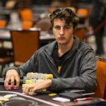 Michael Stashin Takes the Chip Lead after 2017 WPT Choctaw $3,700 Main Event Day 2