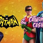 Batman & Catwoman Cash Slot