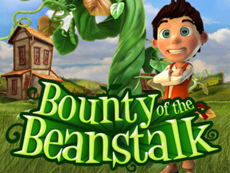 Play Slot Bounty Of The Beanstalk By Playtech