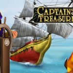 Captain's Treasure Slot