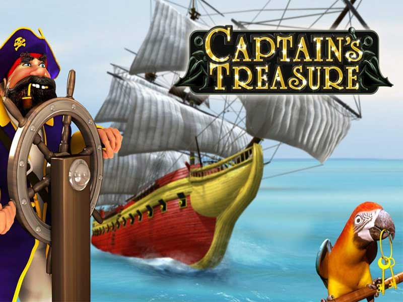 Captains Treasures