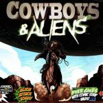 Cowboys and Aliens Slot