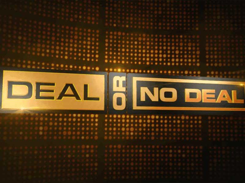 Casino Deal Or No Deal