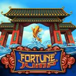 Fortune Jump Slot