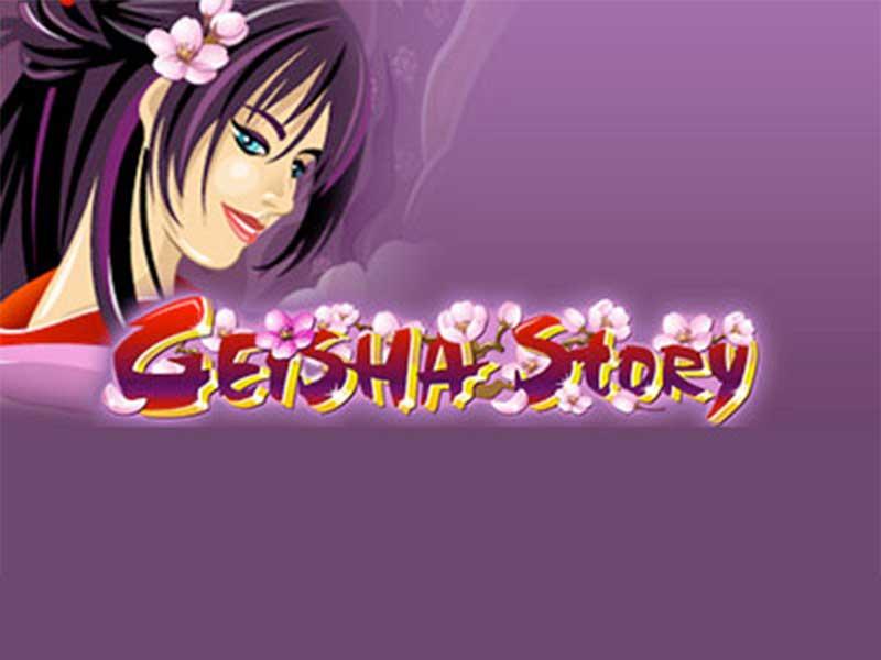 Play Geisha Story Slots Online at Casino.com NZ