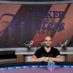 Bryn Kenney Wins Poker Masters Event #3: No-Limit Hold'em for Another High Roller Title