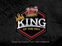 Phil Hellmuth to Square Off with Three Poker Pros in Second King of the Hill