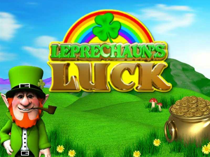 LeprechaunS Luck Slot
